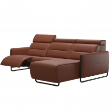 Stressless Emily Reclining 2 Seater with Long Seat