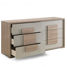 Lia Large Chest of Drawers