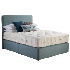 Hypnos Wool Origins 6 Platfrom Top Divan Base and Mattress