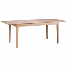 Cookes Collection Blackburn 1.6m Butterfly Extending Table