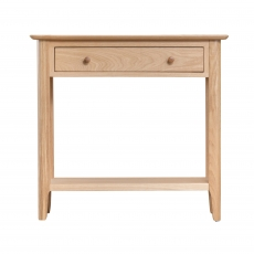 Cookes Collection Blackburn Console Table
