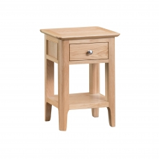 Cookes Collection Blackburn Side Table