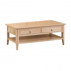 Cookes Collection Blackburn Coffee Table