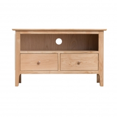 Cookes Collection Blackburn TV Cabinet