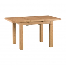 Cookes Collection Colchester 1m Butterfly Extending Table