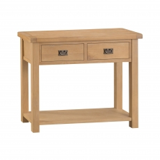 Cookes Collection Colchester Console Table