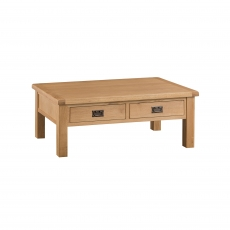 Cookes Collection Colchester Coffee Table
