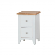 Cookes Collection Palma Bedside Cabinet