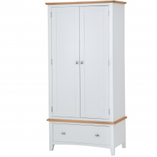 Cookes Collection Palma 2 Door Wardrobe