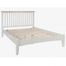 Cookes Collection Palma Bedframe King Size (150cm)