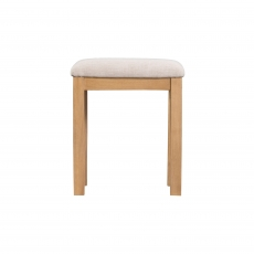 Cookes Collection Colchester Bedroom Stool