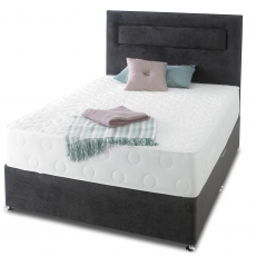 Cookes Collection Verdi Standard Divan Set