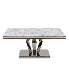 Cookes Collection Abigail Coffee Table