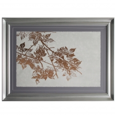 Maple Branches I Framed Print