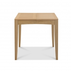 Cookes Collection Romy Small Extending Dining Table