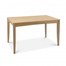 Cookes Collection Romy Medium Extending Dining Table