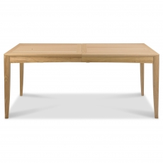 Cookes Collection Romy Large Extending Dining Table