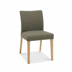 Cookes Collection Romy Fabric Chair