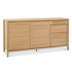 Cookes Collection Romy Wide Sideboard