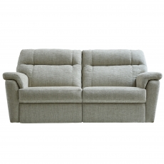 Cookes Collection Lepus 3 Seater Sofa
