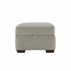 Cookes Collection Lepus Storage Footstool