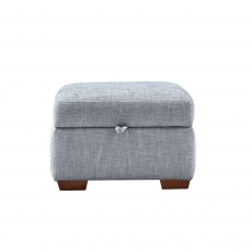 Cookes Collection Harrington Footstool