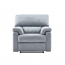 Cookes Collection Harrington Recliner Armchair