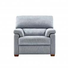 Cookes Collection Harrington Cuddler Chair