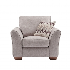 Cookes Collection Olton Armchair