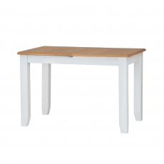Cookes Collection Palma Medium Extending Dining Table