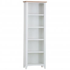 Cookes Collection Palma Large Bookcase