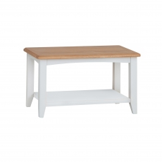 Cookes Collection Palma Small Coffee Table