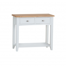 Cookes Collection Palma Console Table
