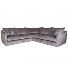 Cookes Collection California Corner Sofa