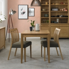 Cookes Collection Romy Small Dining Table and 2 Chairs