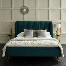 Cookes Collection Garnet Bedstead