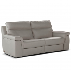Cookes Collection Alan 3 Seater Sofa