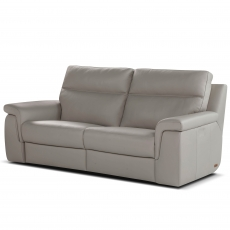 Nicoletti Alan 3 Seater Sofa