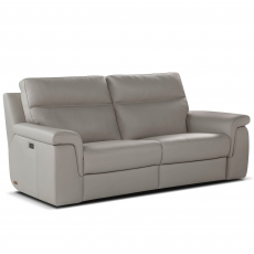Nicoletti Alan 3 Seater Recliner Sofa