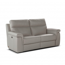 Nicoletti Alan 2 Seater Recliner Sofa