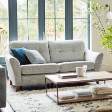 G Plan Hatton 2 Seater Sofa