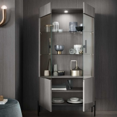 Alf Novecento Display Cabinet