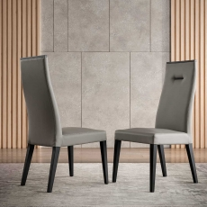 Alf Italia Novecento Set of 2 Dining Chairs