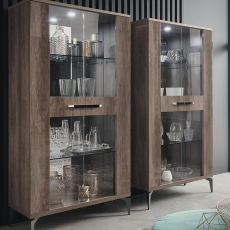 Alf Italia Matera Display Cabinet
