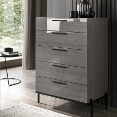 Alf Italia Novecento Chest of Drawers