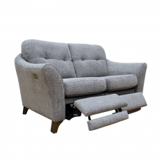 G Plan Hatton 2 Seater Recliner Sofa