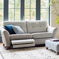 G Plan Hatton 3 Seater Recliner Sofa