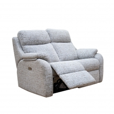 G Plan Kingsbury 2 Seater Recliner Sofa