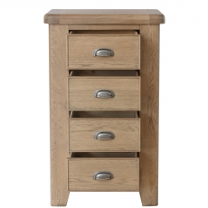 Cookes Collection Western 4 Drawer Chest