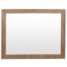 Cookes Collection Western Wall Mirror
